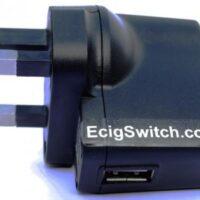 ecig plug charger