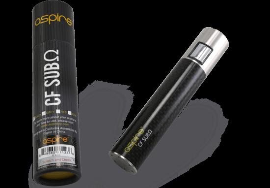 Aspire CF Sub Battery 2000mAh
