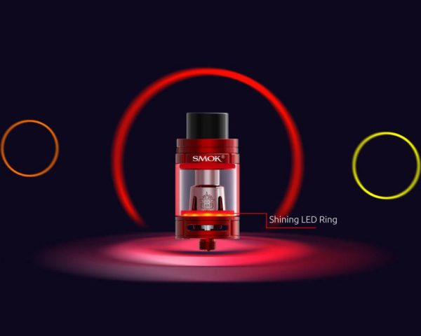 Smok TFV8 Light Edition