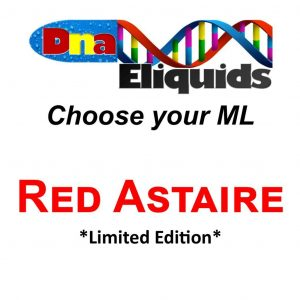 *Limited Edition* Red A Concentrate  60ml/120ml