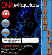 Hazen Blue Eliquid