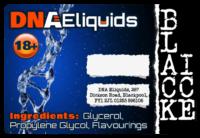 Black Ice Eliquid